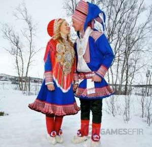 Традиции Норвегии