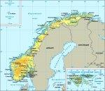 История Норвегии