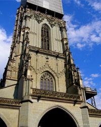 Бергенский собор