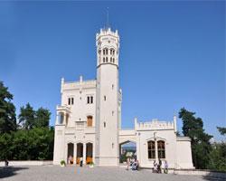 Замок Сверресборг