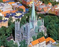 Кафедральный собор Святого Олафа