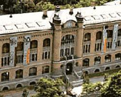 Богатства исторического музея Осло