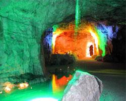 Волшебные пещеры Гудвангена