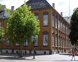 Стифсгорден – королевская резиденция