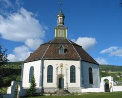 Церковь Сёр-Фрон