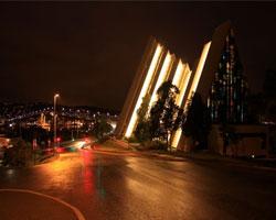 Троомсейский мост