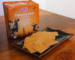Все о норвежском коричневом сыре (часть вторая)