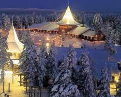 Пара слов о горнолыжных курортах Норвегии