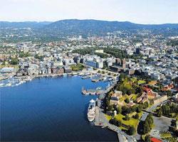 Поездка в Осло: скука смертная или новые развлечения каждый день?