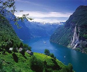 Рейтинг стран, где можно заниматься бизнесом по версии «Forbes»: Норвегия на 8 строчке