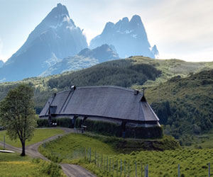 Уникальные музеи Норвегии