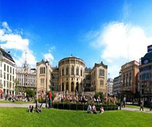 Столица Норвегии: лучшие 5-звездочные отели