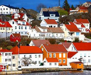 Недвижимость в Норвегии: где и почему покупать?