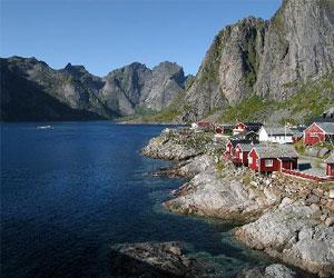 Где жить в Норвегии?