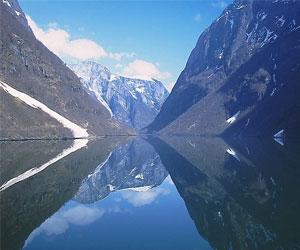 Туры в Норвегию 2014: что посетить в первую очередь?