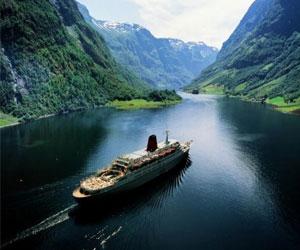 Туры на фьорды Норвегии, Дании и Финляндии
