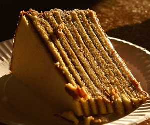 Норвежские десерты
