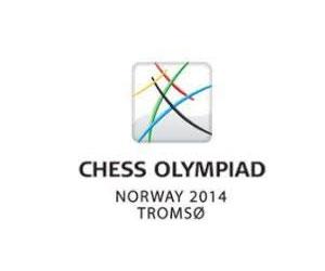 Шахматная олимпиада в Тромсе