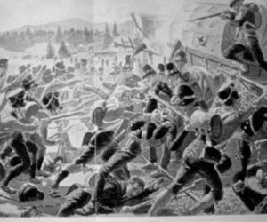 Шведско-норвежская война