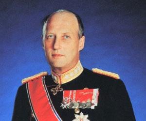 Харальд V – норвежский король
