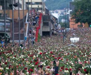 Жители Осло – большие любители природы