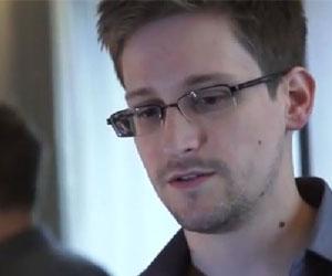 Э. Сноудену не позволили приехать в Норвегию