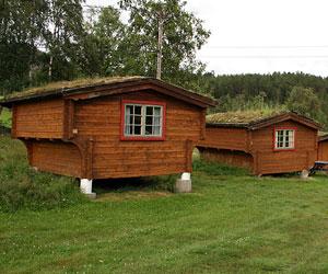 Кемпинги Норвегии