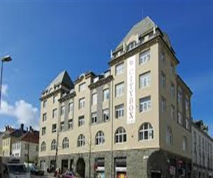 Отель Citybox Oslo