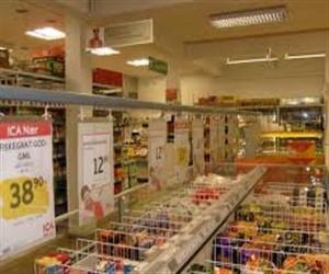 Магазины Киркенеса распродают товары россиянам по рекордно низким ценам