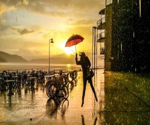 Погода в Бергене