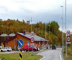Норвегия намерена закрыть границу с Россией