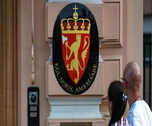 Посольство Норвегии появится в Индии