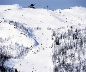 Трюсиль – популярный горнолыжный курорт в Норвегии в 2015 году