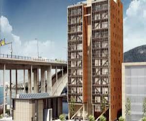 Норвежцы установили рекорд в деревянном строительстве возведением дома Treet