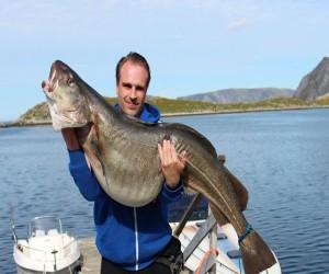 Рыбные туры в Норвегию