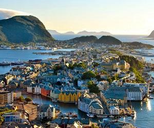 Как работает доктрина в Норвегии?