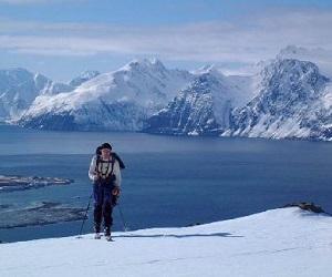 Спорт в Норвегии для всех