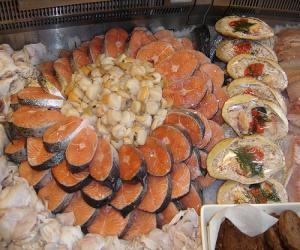 Кухня Норвегии