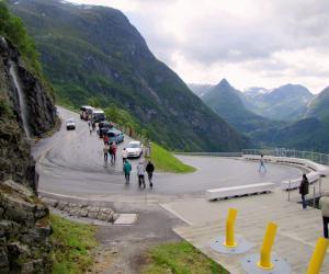 Этого о Норвегии мы не знали