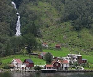 Немного о Норвегии и норвежцах