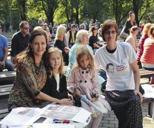 Воспитание детей в Норвегии