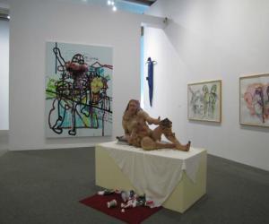 Музей KODE в Бергене