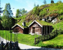 Национальные парки Норвегии: Доврефьелл – Сунндалсфьелла